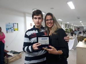 Sra. Bruna Moraes de Souza – Campo Grande