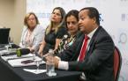 """Não se faz Saúde não só no Brasil, como em qualquer país do mundo, sem recursos humanos"""", destacou Manoel Neri"""