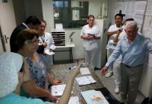Hospital Beneficente Dona Elmíria Silvério Barbosa - Sidrolândia.