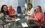 Carmen Schoci, coordenadora da área de Enfermagem em Mestrado Profissional da Capes, ressaltou impacto da iniciativa do Cofen