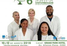 6 SEMANA DE ENFERMAGEM DO MATO GROSSO DO SUL NEW COM LOCAL